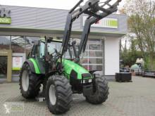 Tracteur agricole Deutz-Fahr Agrotron 106 MK 2 occasion