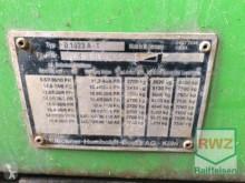 Tractor agrícola Deutz-Fahr DX 6.30 D 1023A -T