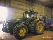 Tracteur agricole John Deere 7930 FHY FZW occasion