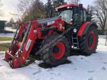 Tracteur agricole Zetor Forterra 150 HD occasion