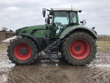 Tractor agricol Fendt 930 Vario Profi Plus second-hand