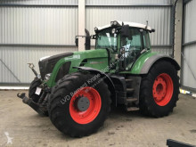 Tracteur agricole Fendt 924 occasion