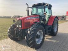 Tracteur agricole Massey Ferguson 5465 occasion