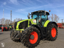 Claas Axion 930 Cmatic farm tractor used