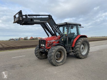 Tractor agrícola Massey Ferguson 4245 usado