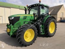 Tractor agricol John Deere 6155R AutoQuad second-hand