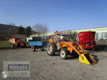 Fiat 450 DT farm tractor used