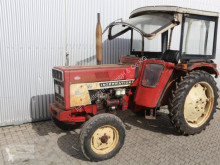 Tracteur agricole Case IH 383 occasion