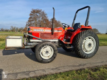 Tractor agricol Shibaura S 445 second-hand