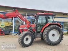 Case IH 5120 AV farm tractor used