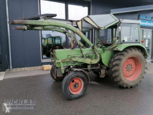 Fendt Farmer 106 S farm tractor used