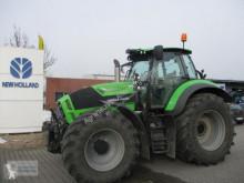 Tractor agrícola Deutz-Fahr Agrotron 7.250 TTV usado