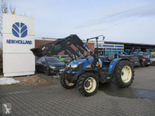Tractor agrícola New Holland TD 4020 F usado