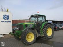 John Deere 6930 Autpowr farm tractor used