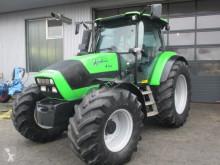 Tracteur agricole Deutz-Fahr Agrotron K 110 occasion