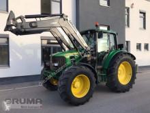 Tractor agricol John Deere 6130 second-hand