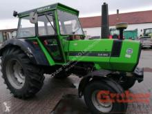Tracteur agricole Deutz-Fahr DX 90 occasion