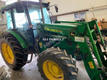 Tractor agrícola John Deere 5620 usado