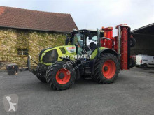 Tractor agricol Claas AXION 810 second-hand