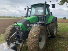 Tractor agrícola Deutz-Fahr AGROTRON 180-7 usado