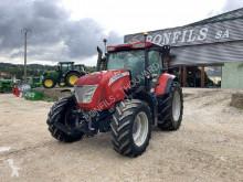 Tracteur agricole McCormick X7.650 EFFICIENT