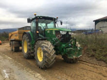 Tractor agricol John Deere 6210R second-hand
