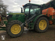 Tractor agricol John Deere 6105R second-hand