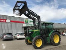 جرار زراعي John Deere 6105R مستعمل