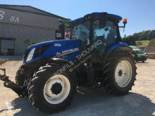 Tracteur agricole New Holland T6.145 EC occasion