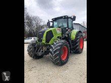 Tractor agricol Claas AXION 840 CEBIS second-hand