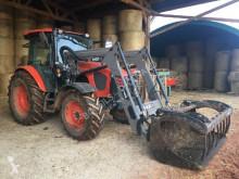 Zemědělský traktor Kubota M5111 DTHQ použitý