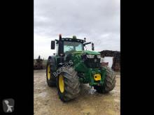 Tracteur agricole John Deere 6195 R AP occasion