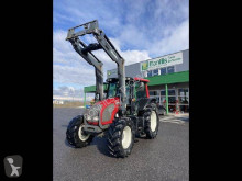 Tracteur agricole Valtra N82 occasion