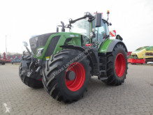 Fendt 828 VARIO PROFI PLUS farm tractor used