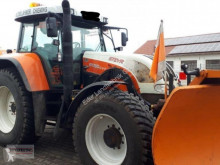 Tractor agricol Steyr 6150 CVT second-hand