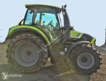 Deutz-Fahr 6130 farm tractor used
