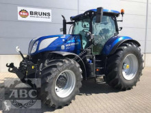 Tractor agricol New Holland T7.270 AUTOCOMMAND M nou