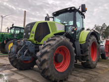 Claas Axion 820 Premium Cebis farm tractor used