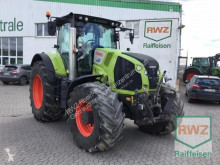 Tractor agricol Claas Axion 830 second-hand