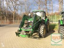 Zemědělský traktor 6115 M