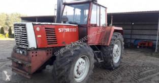 Tractor agrícola Steyr 8160
