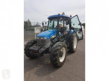 جرار زراعي New Holland مستعمل