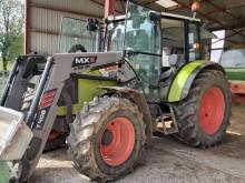 Axos 330 farm tractor used