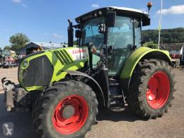 Tractor agrícola arion 520 usado