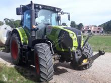 Tractor agrícola arion 520 cis