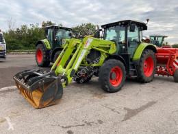 Tracteur agricole arion 520 cis