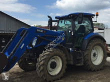 Tractor agricol New Holland t6 155 second-hand