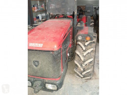 Carraro trx 8400 farm tractor used