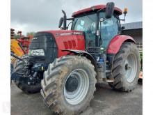 Case IH Puma 160 cvx farm tractor used
