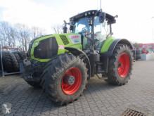 Трактор Claas Axion 870 CMatic б/у